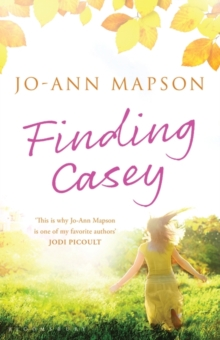 Finding Casey, Paperback