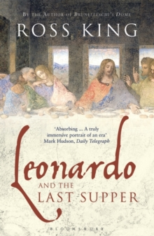 Leonardo and the Last Supper, Paperback