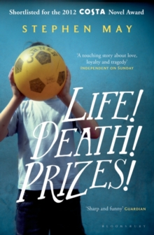 Life! Death! Prizes!, Paperback