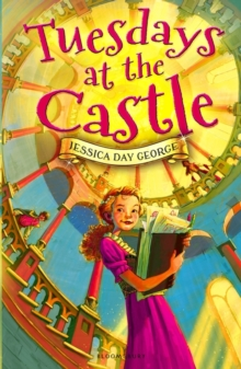 Tuesdays at the Castle, Paperback
