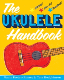 The Ukulele Handbook, Paperback Book