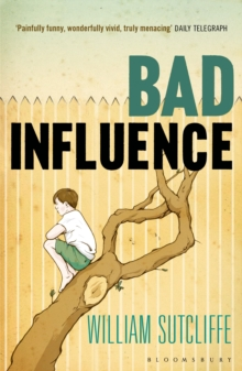 Bad Influence, Paperback