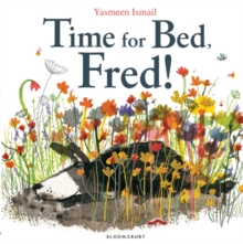 Time for Bed, Fred!, Paperback