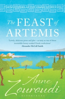 The Feast of Artemis, Paperback