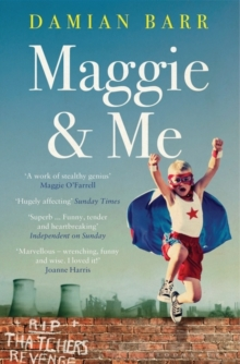 Maggie & Me, Paperback