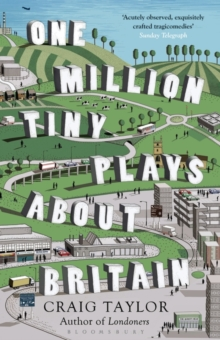 One Million Tiny Plays About Britain, Paperback