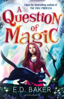 A Question of Magic, Paperback