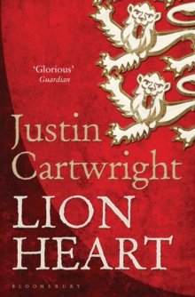 Lion Heart, Paperback Book