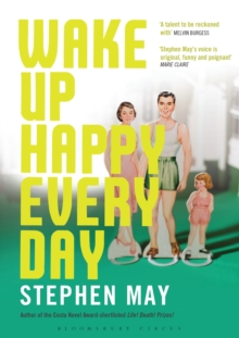 Wake Up Happy Every Day, Paperback