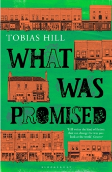 What Was Promised, Paperback