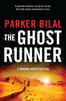 The Ghost Runner : A Makana Investigation, Paperback