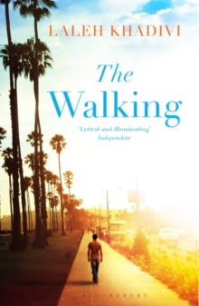 The Walking, Paperback Book
