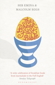 The Breakfast Bible, Paperback