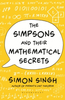 The Simpsons and Their Mathematical Secrets, Paperback