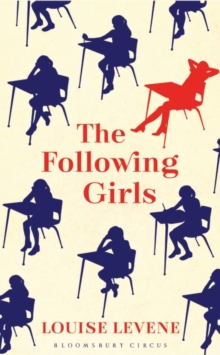 The Following Girls, Hardback Book