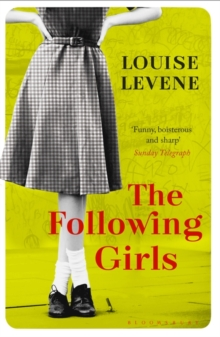 The Following Girls, Paperback Book