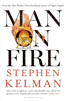 Man on Fire, Paperback