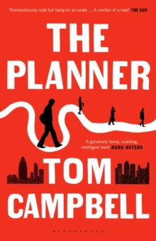 The Planner, Paperback