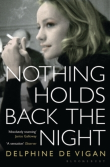 Nothing Holds Back the Night, Paperback