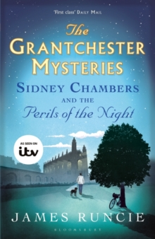 Sidney Chambers and the Perils of the Night, Paperback