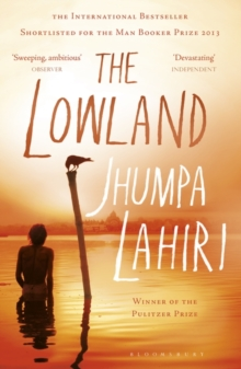 The Lowland, Paperback Book