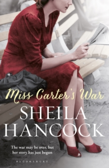 Miss Carter's War, Paperback