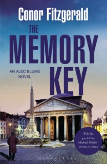The Memory Key : An Alec Blume Novel, Paperback