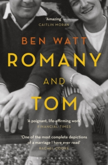 Romany and Tom : A Memoir, Paperback