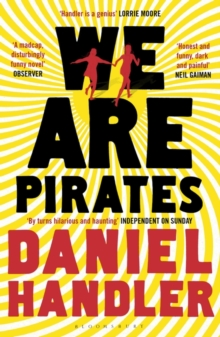 We are Pirates, Paperback Book