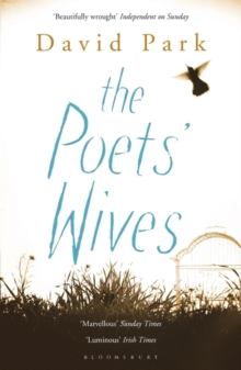 The Poets' Wives, Paperback Book