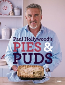 Paul Hollywood's Pies and Puds, Hardback