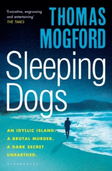Sleeping Dogs : A Spike Sanguinetti Mystery, Paperback Book