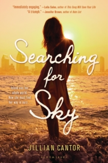 Searching for Sky, Paperback