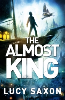 The Almost King, Paperback