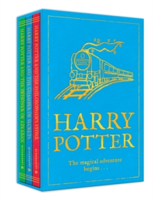 Harry Potter: The Magical Adventure Begins ..., Multiple copy pack