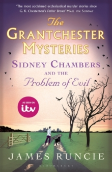 Sidney Chambers and the Problem of Evil, Paperback