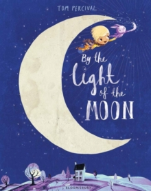 By the Light of the Moon, Paperback
