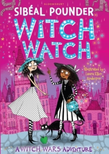 Witch Watch, Paperback