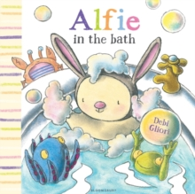 Alfie in the Bath, Paperback