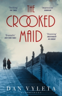The Crooked Maid, Paperback