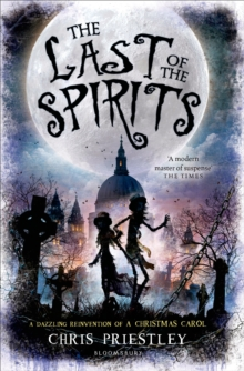 The Last of the Spirits, Hardback Book