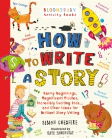 How to Write a Story, Paperback