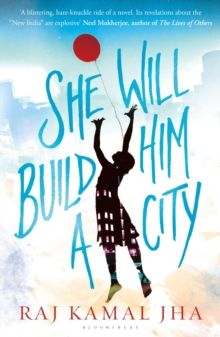 She Will Build Him a City, Paperback