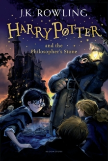 Harry Potter and the Philosopher's Stone, Hardback