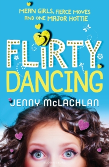 Flirty Dancing, Paperback Book