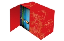 Harry Potter Box Set: The Complete Collection Children's, Multiple copy pack