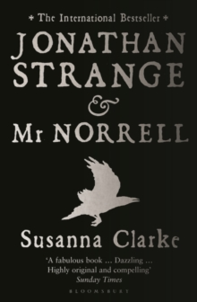 Jonathan Strange and Mr Norrell, Paperback