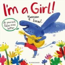I'm a Girl!, Paperback Book