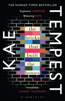The Bricks That Built the Houses, Paperback