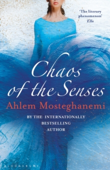 Chaos of the Senses, Paperback Book